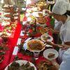 Arti i kulinarisë beratase prezantohet në Ditën Kombëtare të Trashëgimisë Kulturore .