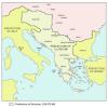 Grekët 'humbën' në shek. II-të para Krishtit.