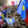 GËZUAR KOSOVA IME NËNTË VITE SHTET , NËNTË VITE PAVARËSI