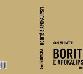 """Bombardimet e NATO-s 24 mars 1999..Fragment nga romani """" Boritë e Apokalipsit"""" Me autor Gani Mehmetaj."""