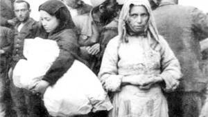 Camet genocidi