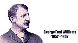 George-F-Williams