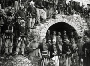 Shqiptar te viteve 30 '