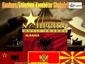 Sanremo shqip