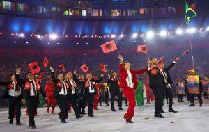 Olimpiada Brazil 2016
